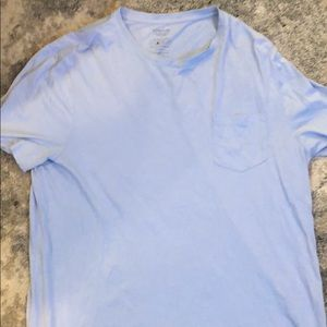 Vince T-shirt light blue